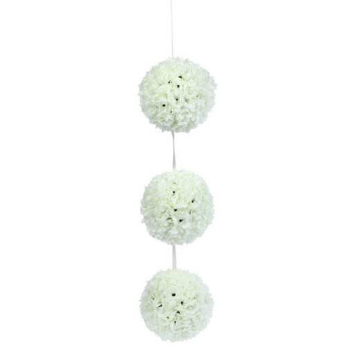 Bolas de flores para decoraci n de bodas - Bolas de decoracion ...