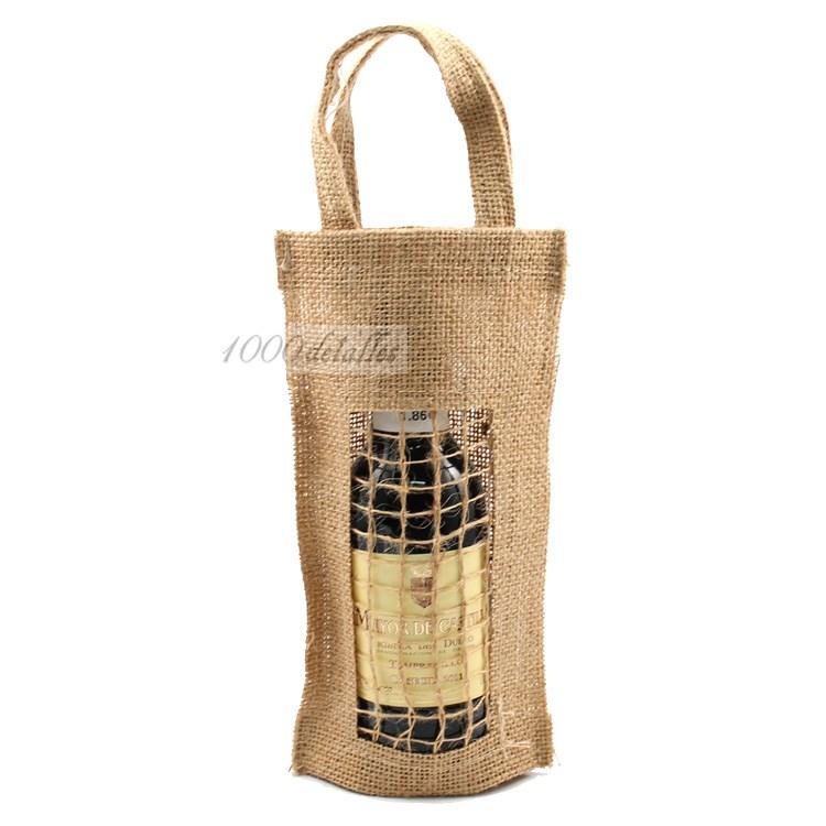 Bolsas para Botellas de Vino Baratas-Arreglos c76a43b6040