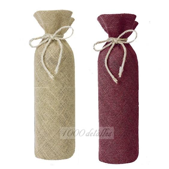 4ed2642fd Bolsas para Botellas de Vino Baratas-Arreglos
