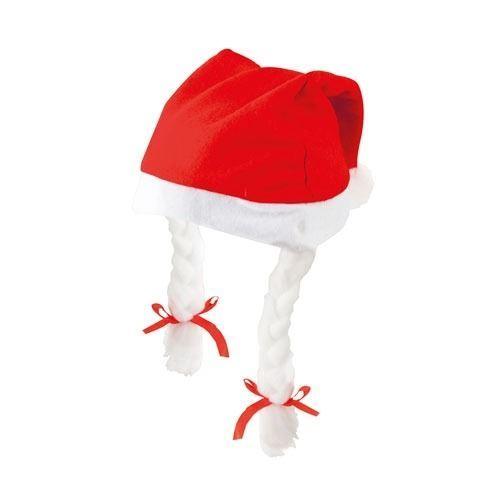 35940697cd86a ... Gorro de navidad de Mamá Noel (1)